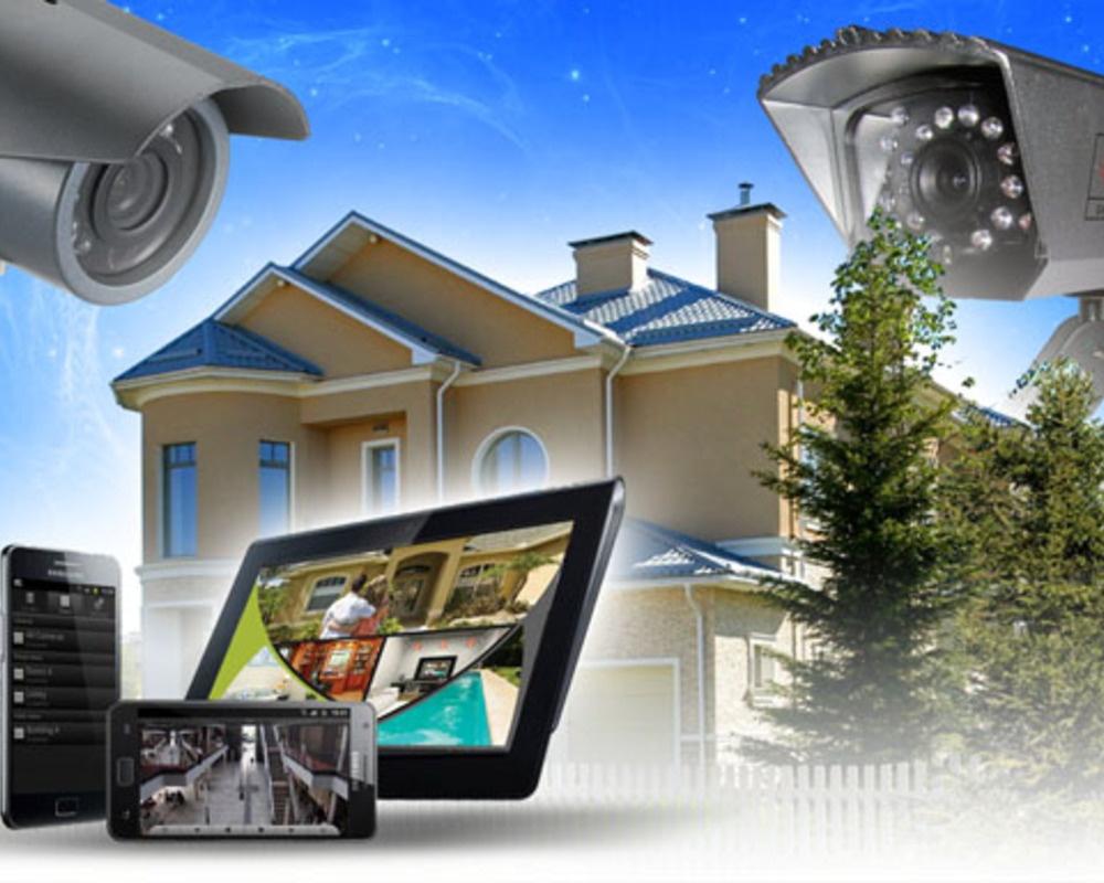 Расчет стоимости тех. обслуживания системы видеонаблюдения